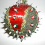Skeen Ornament