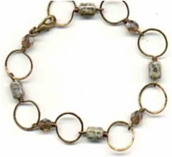 Wire Work Bracelet