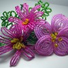 Janet Dalton French Beaded Flowers 27-6