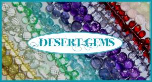 Desert Gems logo