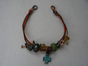 Diane Cudworth Eclectic Boho Bracelet Duo