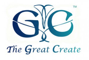 The Great Create logo