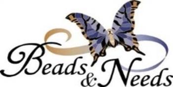 Beads & Needs logo
